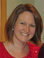 Kristina Hugel Spencer, DPT '93